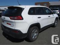Make Jeep Model Cherokee Year 2014 Colour White kms