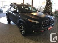 Make Jeep Model Cherokee Year 2014 kms 92289 Price:
