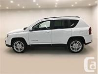 Make Jeep Model Compass Year 2014 Colour Bright White