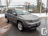 Make Jeep Model Compass Year 2014 Colour Grey kms