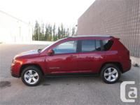 Make Jeep Model Compass Year 2014 Colour Red kms 691