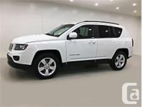 Make Jeep Model Compass Year 2014 Colour Bright White