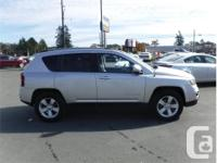 Make Jeep Model Compass Year 2014 Colour Silver kms