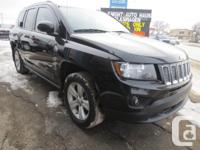 Make Jeep Model Compass Year 2014 Colour BLACK kms