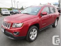 Make Jeep Model Compass Year 2014 Colour Red kms 62439
