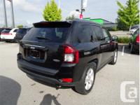 Make Jeep Model Compass Year 2014 Colour GBA Black kms