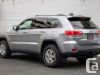 Make Jeep Model Grand Cherokee Year 2014 Colour Grey