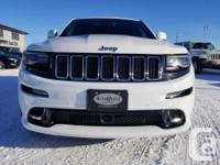Make Jeep Model Grand Cherokee Srt Year 2014 Colour