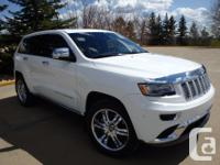 Make Jeep Year 2014 Colour WHITE Trans Automatic kms