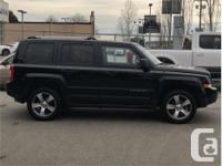 Make Jeep Model Patriot Year 2014 Trans Automatic