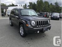 Make Jeep Model Patriot Year 2014 Colour Grey kms
