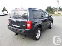 Make Jeep Model Patriot Year 2014 Colour Mineral Grey