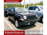 Make Jeep Model Patriot Year 2014 Colour Black kms