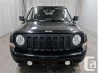 Make Jeep Model Patriot Year 2014 Colour Black kms