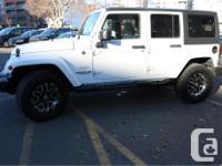 Make Jeep Model Wrangler Year 2014 kms 104885 Trans