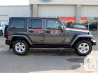 Make Jeep Model Wrangler Unlimited Year 2014 Trans