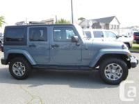 Make Jeep Model Wrangler Year 2014 Colour Anvil kms