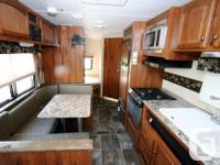 2014 KEYSTONE RV HIDEOUT TT 24BH BUNK HOUSE TRAVEL