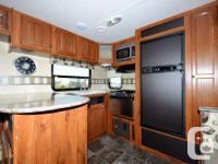2014 KEYSTONE RV HIDEOUT TT 30RKDS Travel Trailer
