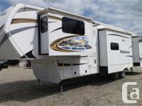 Stock Number: R260A 2014 Keystone RV Montana