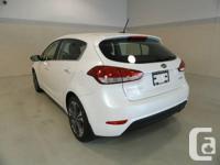 Make Kia Model Forte Year 2014 Colour POLAR WHITE