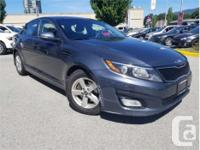Make Kia Model Optima Year 2014 kms 138456 Trans