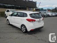 Make Kia Model Rondo Year 2014 Colour White kms 218125