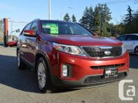 Make Kia Year 2014 Colour Red kms 103644 Trans