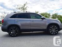 Make Kia Model Sorento Year 2014 Colour Titanium kms