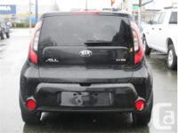 Make Kia Model Soul Year 2014 Colour Black kms 83905