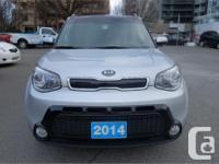 Make Kia Model Soul Year 2014 Colour Silver kms 93390