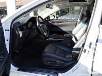 Make Lexus Model Es 300H Year 2014 Colour White kms
