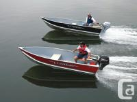 2014 Lund Boats WC 14THE BOATS THAT BUILT LUND.The Lund