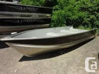 2014 Lund Boats A 14THE BOATS THAT BUILT LUND.The Lund