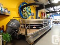 West Kelowna Marine, formal Western Canadian dealership