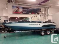 2014 MasterCraft X30Factory Installed Options Included