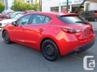 Make Mazda Model 3 Year 2014 Colour Red kms 26487