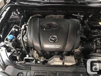 Make Mazda Model MAZDA3 Year 2014 Colour Grey kms