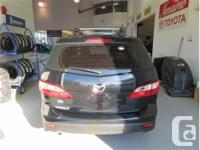 Make Mazda Model 5 Year 2014 Colour Black kms 97946