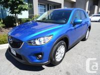 Make Mazda Model CX-5 Colour BLUE Trans Automatic kms
