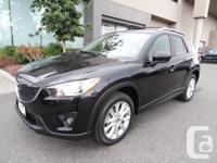 Make Mazda Model CX-5 Year 2014 Colour BLACK kms 53897