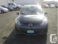 Make Mazda Model MAZDA2 Year 2014 Colour Grey kms