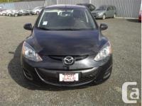 Make Mazda Model MAZDA2 Year 2014 Colour Black kms