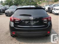 Make Mazda Model MAZDA3 Year 2014 Colour Jet Black