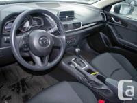 Make Mazda Model 3 Year 2014 Colour white kms 51898