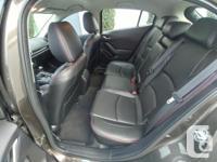 Make Mazda Model 3 Year 2014 Colour GREY kms 80000
