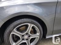 Make Mercedes-Benz Year 2014 Colour Grey Trans