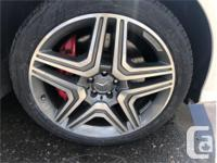 Make Mercedes-Benz Model M-Class Year 2014 Colour
