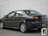 Make Mitsubishi Model Lancer Year 2014 Colour Black