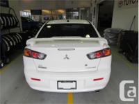 Make Mitsubishi Model Lancer Year 2014 Colour White